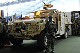 renault sherpa military sofins french sf showcase new tactical vehicle sof special