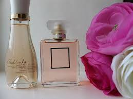 Parfum Vs chanel coco mademoiselle vs lidl s suddenly madame