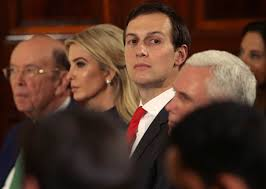 Top House 2017 Top House Democrat Asks Fbi To Review Kushner And Ivanka Trump