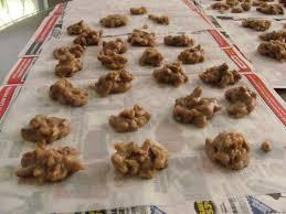 creole pralines u202612 weeks of christmas cookies u0026 sweets louanne u0027s