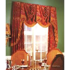 Drapery Patterns Professional 125 Best Draperies Images On Pinterest Window Treatments