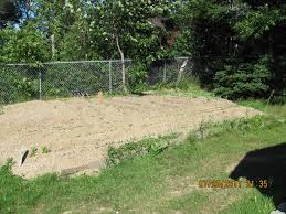chicken manure vegetable garden growing vegetables newfoundland rocks of newfoundland labrador