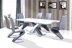 Extending Dining Table And Chairs Uk White Dining Table 6 Chairs U2013 Zagons Co