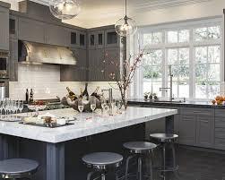Grey Shaker Kitchen Cabinets Dark Grey Shaker Kitchen Cabinets