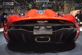 koenigsegg regera interior koenigsegg returns to geneva with production spec regera