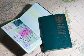 membuat paspor pelaut langkah membuat paspor online 2018 dengan cepat dan mudah