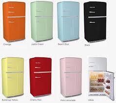 retro colors 1950s big chill retro kitchen appliances internet vs walletinternet vs