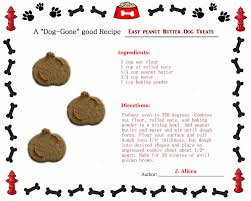 recipe for dog treats healthy dog biscuit recipes oats oatmeal about dog treats