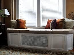 indoor bench seat cushions treenovation