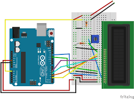 build and test a conductivity probe with arduino activity