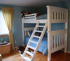 Bunk Beds So Incredible Youll Almost Wish You Had To Share A - Simple bunk bed plans