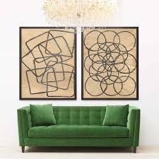 peter dunham circles u0026 squares