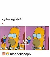 No Gusta Meme - 25 best memes about no bueno no bueno memes