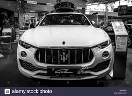maserati suv mid size luxury crossover suv maserati levante s 2016 black and