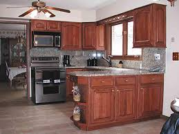 Kitchen Ideas Decorating Kitchen Cabinets Beautiful Cheap Kitchen Design Ideas Brown