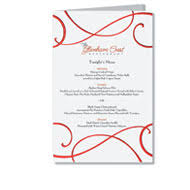 sle wedding program template printable invitations invitation templates paperdirect