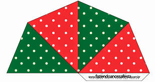 christmas red and green free party printables is it for