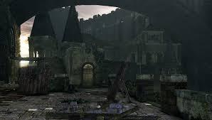 Lordran Map Undead Burg Dark Souls Wiki Fandom Powered By Wikia
