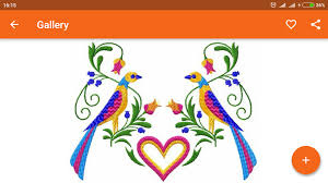 embroidery pattern designs android apps on play