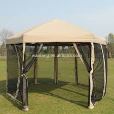 hexagonal gazebo hexagonal gazebo suppliers and manufacturers at