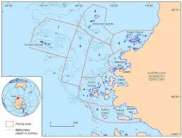map of antarctic stations exploring the icy waters of casey station geoscience australia