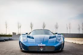 maserati mc12 watch a one off maserati mc12 vc edo u0027s outrageous tuning does it