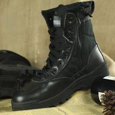 s army boots uk s combat boots ebay