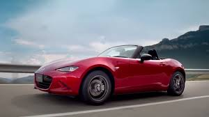 miata this video shows you why the answer to everything is miata the drive