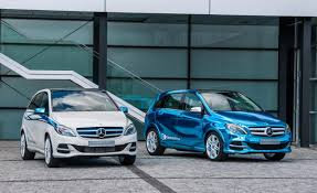 mercedes b class electric mercedes b class electric drive and events at drive with pride