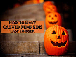how to make candles last longer how long will carved pumpkins last before they rot first for women