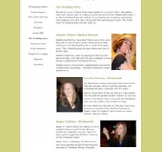 knot wedding website wedding websites advanced tips