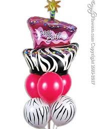 balloon delivery irvine ca balloons irvine california delivery by everyday flowers