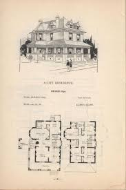 victorian floor plan 17 best images about turn of century floor plans etc on pinterest