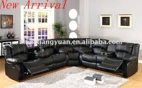 Top Grain Leather Living Room Set by Top Grain Leather Power Reclining Sofa Set Living Room Furniture