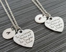 mothers day necklaces personalized necklace etsy