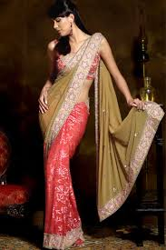 Fish Style Saree Draping Tips For Looking Well Dressed In Sari Bridal Wear Saree
