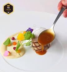 la cuisine proven軋le 東京米其林一星 現代派的輕盈華爾茲料理 azure 45 餐廳主廚宮崎慎太郎