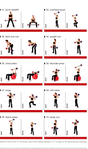 Chest Workout With Dumbbells At Home Without Bench Best 25 Arm Workouts At Home Ideas On Pinterest Home Arm