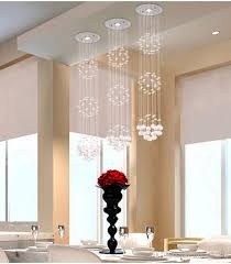 Hanging Dining Room Lights by Brilliant Hanging Lights For Living Room Hanging Lights For Living