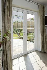 Pvc Folding Patio Doors by Best 25 Upvc Patio Doors Ideas On Pinterest Upvc External Doors
