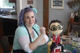cake artist u0027s work bewitches customers denver weekly