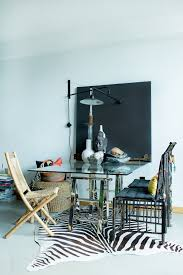 Miami Home Decor by A Touch Of African Bohemian Decor In A Miami Home Owner