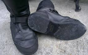 motorcycle boots review hein gericke bullson cycko boots review beginner biker