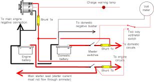 dual digital display dc voltmeter ammeter 0 and amp meter wiring