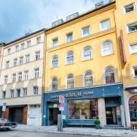 hotel hauser an der universität 3 maxvorstadt munich germany 337 hotels near and pinakothek book your hotel now