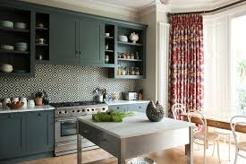 ideas for kitchen tiles swoon these 14 gorgeous patterned tile designs