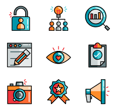 design icons web design 50 free icons svg eps psd png files