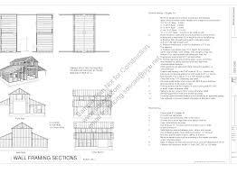 gambrel pole barn plans furthermore pole barn plans gambrel on barn home plans blueprints