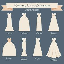 bridal fit a guide to shop for your dress wedding