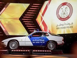ad police uae the national
